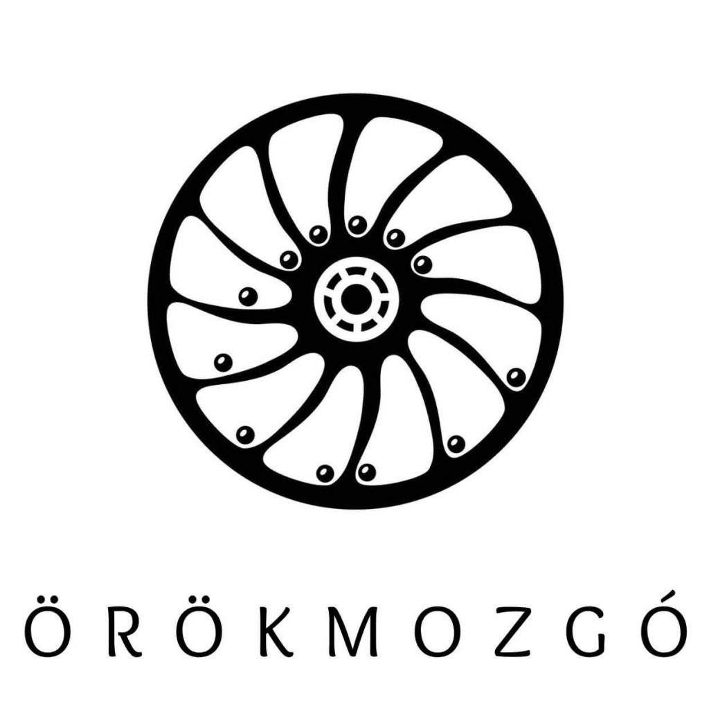 Örökmozgó logó