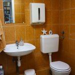 masszázs stúdió mosdó